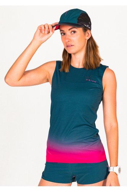Uglow camiseta de tirantes Super Speed Aero Wide