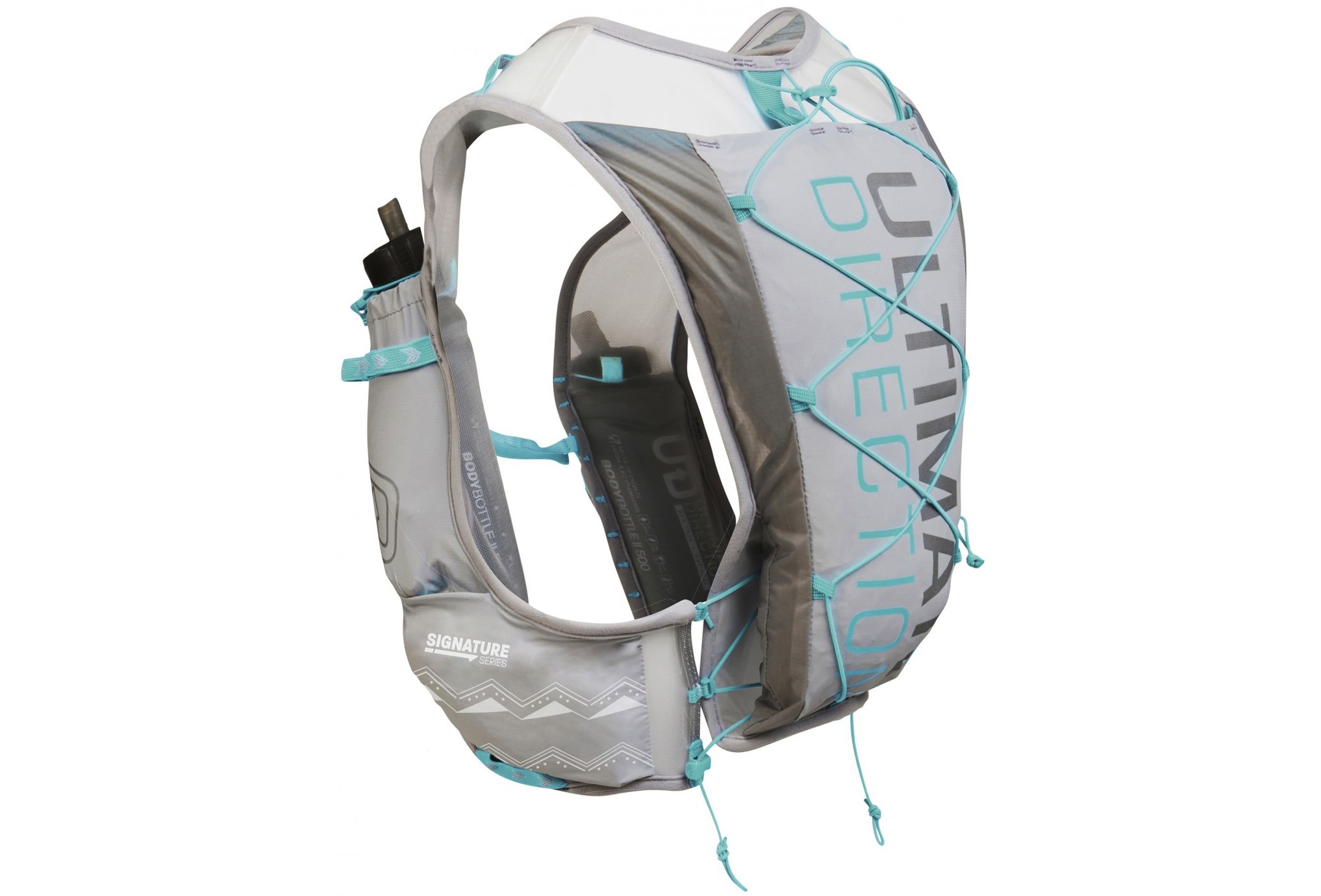 Ultimate Direction Race Vesta 5.0 W Sac hydratation / Gourde
