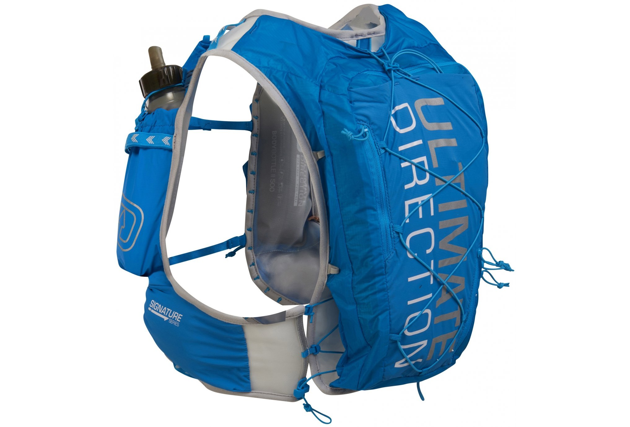 Ultimate Direction Ultra Vest 5.0 Sac hydratation / Gourde