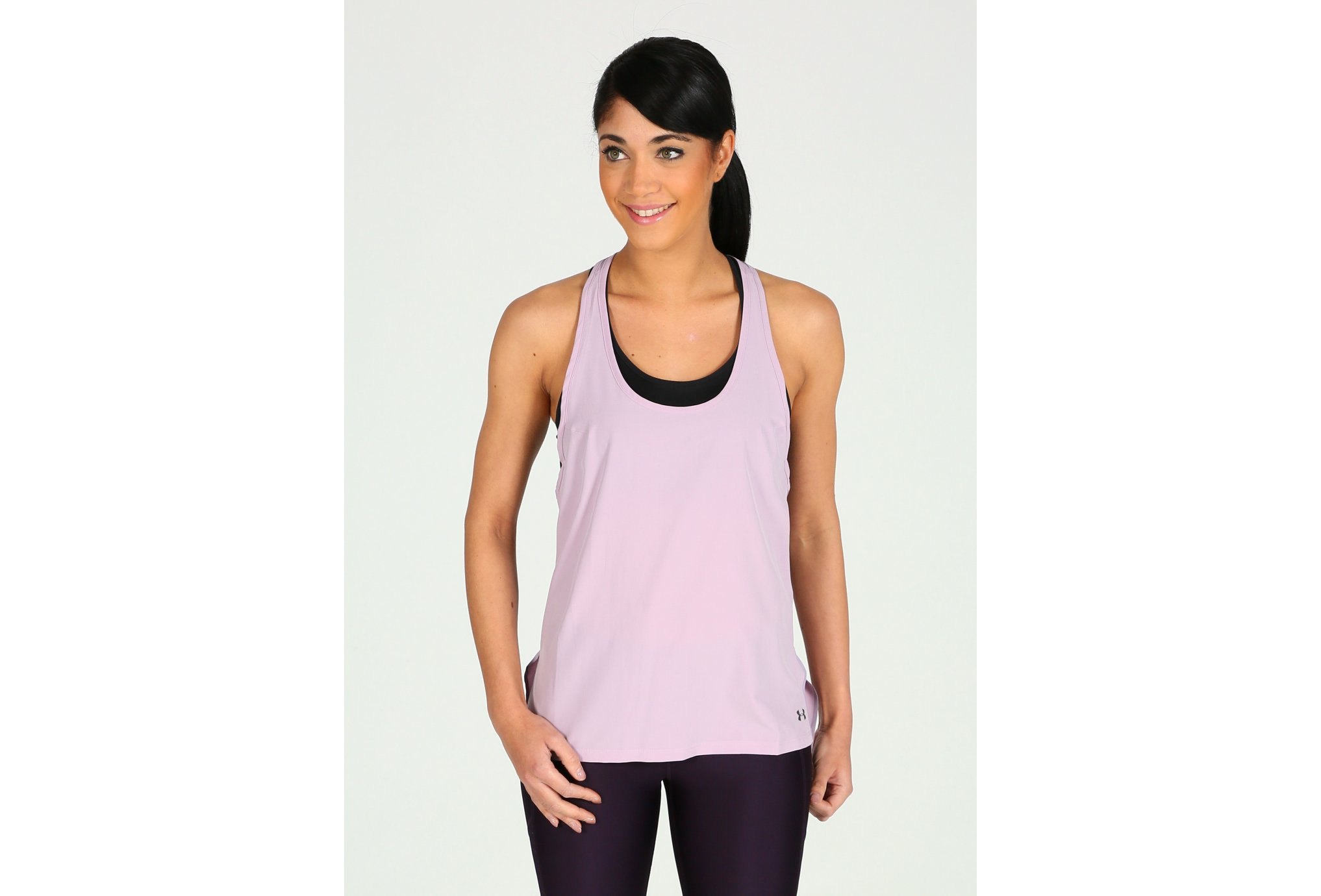 Under Armour Accelerate W Diététique Vêtements femme
