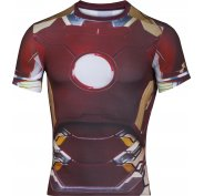 Under Armour Alter Ego Iron Man M