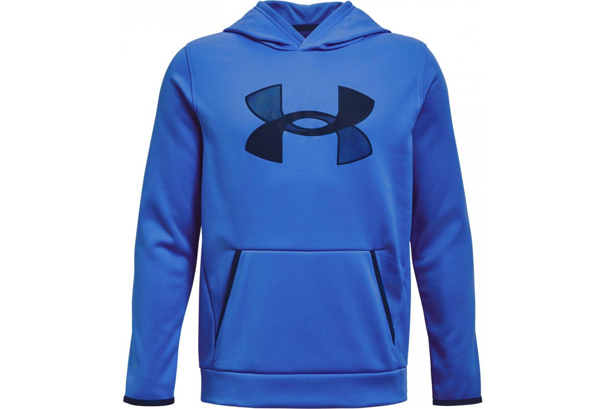 Under Armour Armour Fleece Big Logo Junior vêtement running homme