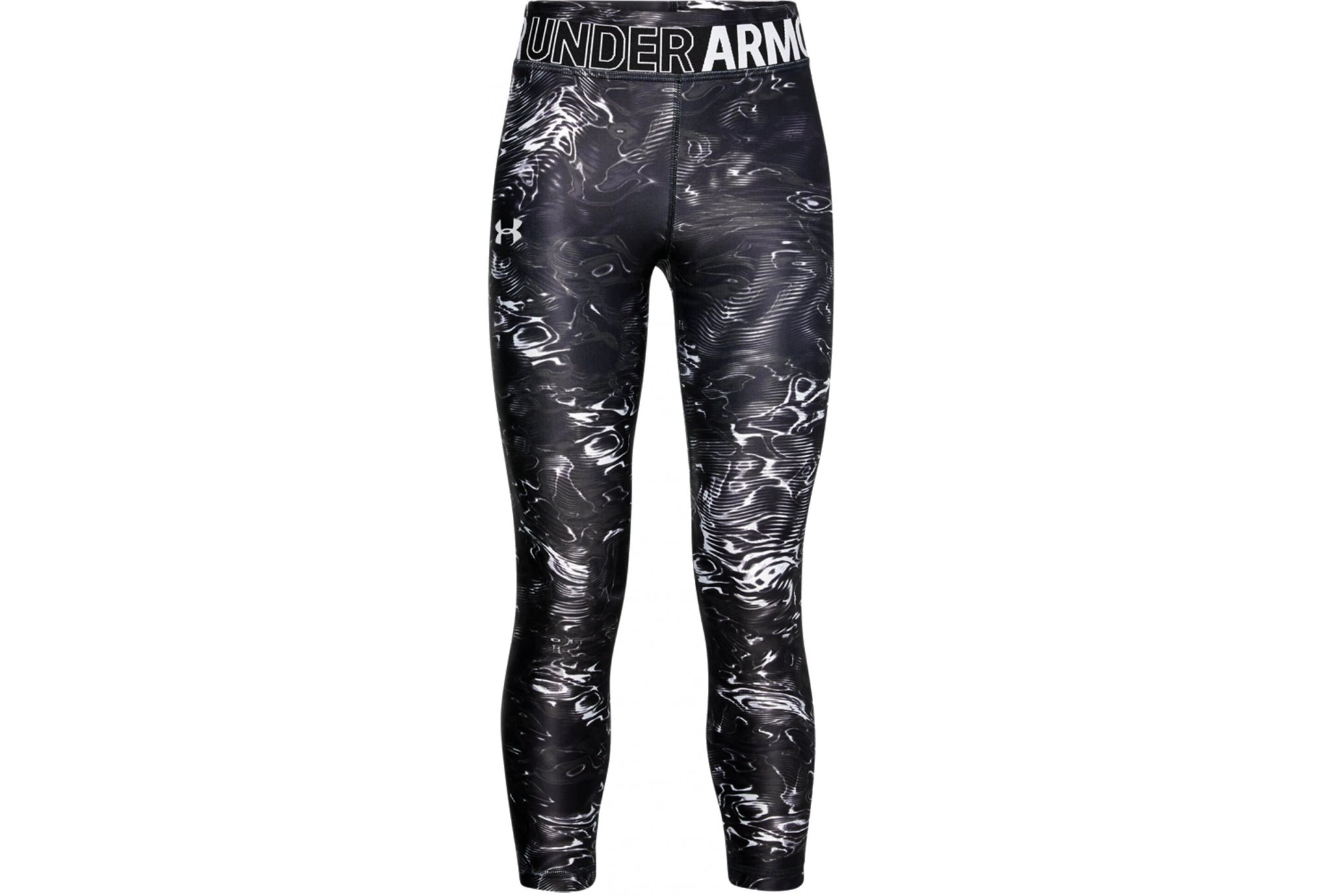 Under Armour Armour Printed Fille vêtement running femme