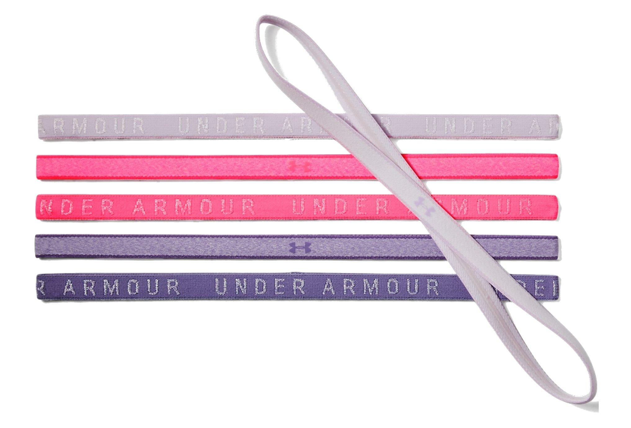Under Armour Bandeaux Elastiques Mini x6 Casquettes / bandeaux