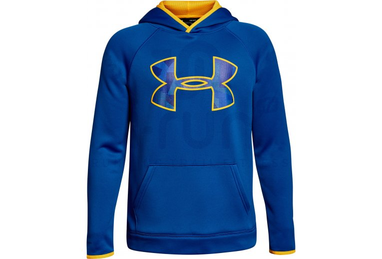 Under Armour UA Storm Big Logo Sudadera con capucha para