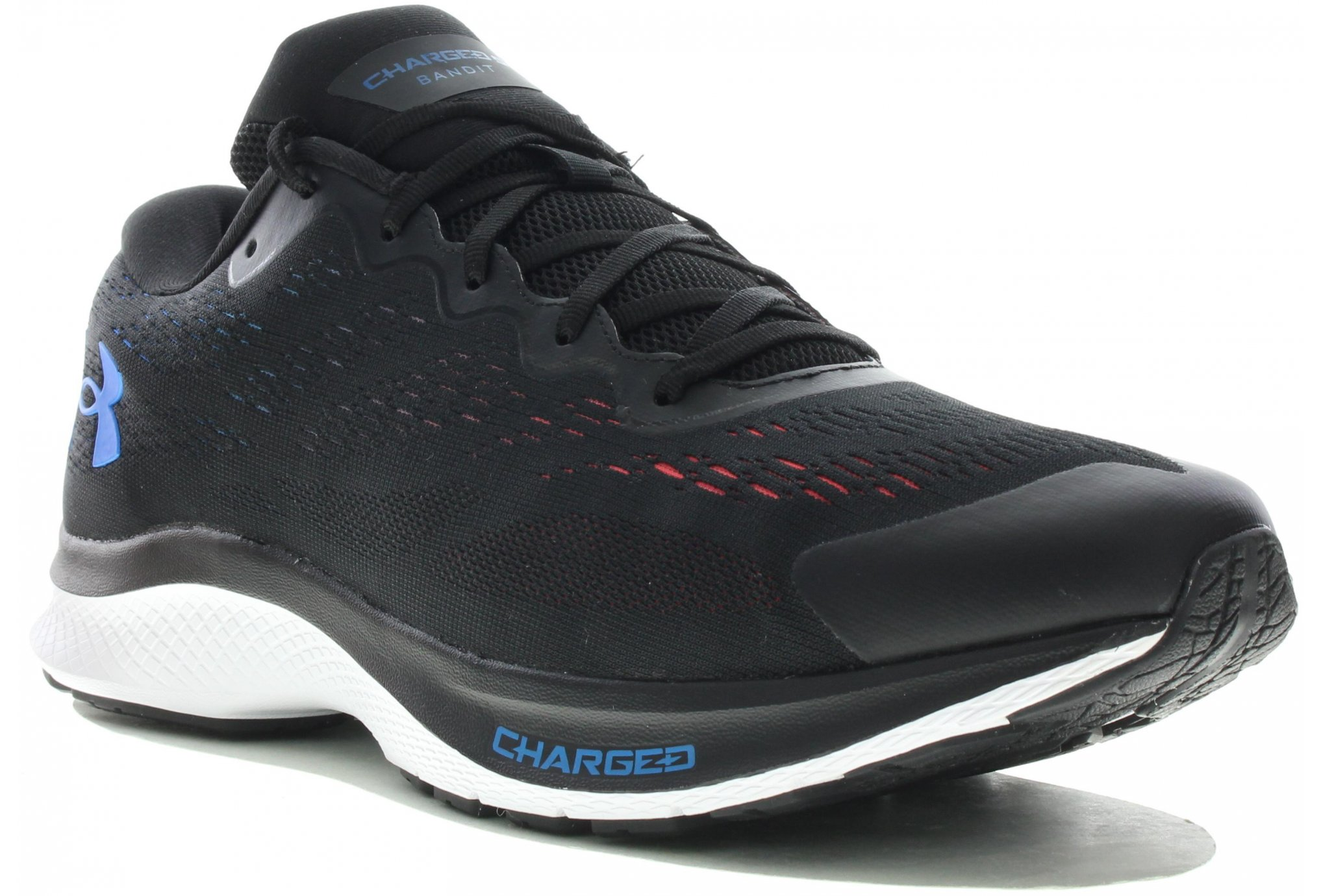 Under Armour Charged Bandit 6 M Chaussures homme