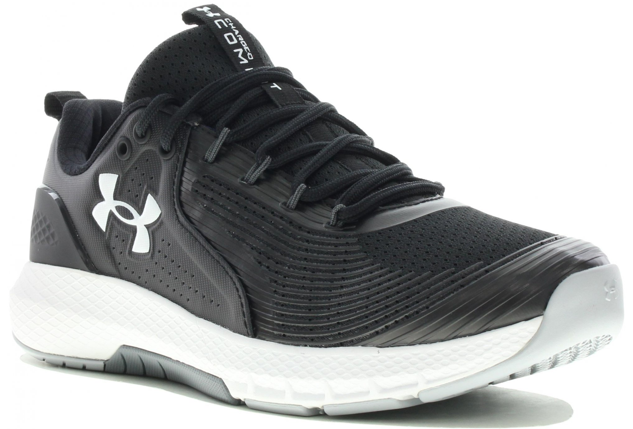 Under Armour Charged Commit TR M Chaussures homme