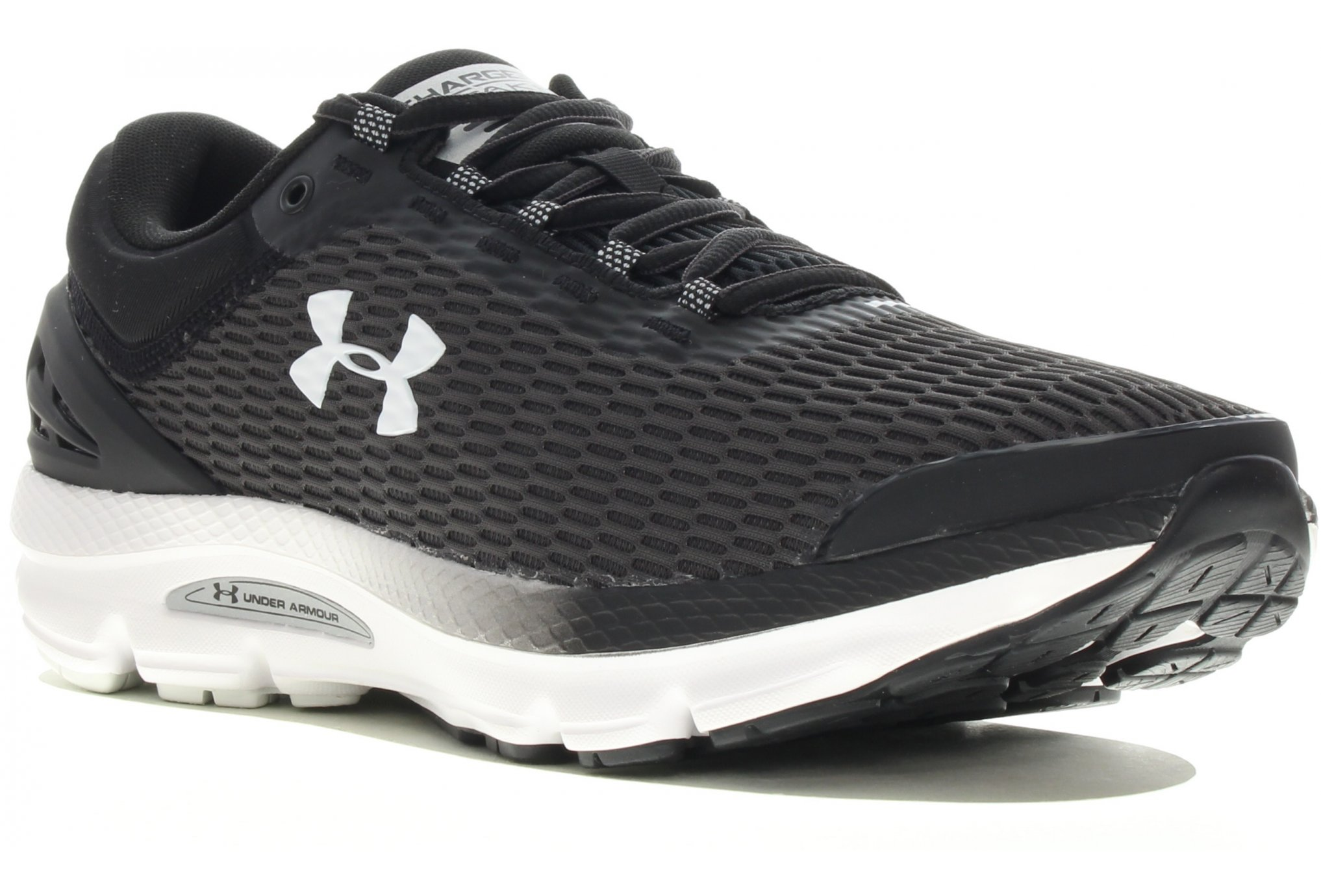 Under Armour Charged Intake 3 Chaussures homme