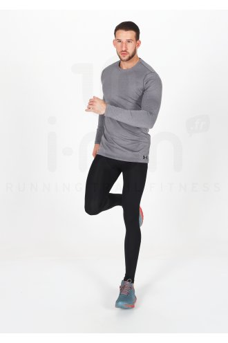 Under Armour ColdGear Fitted Crew M