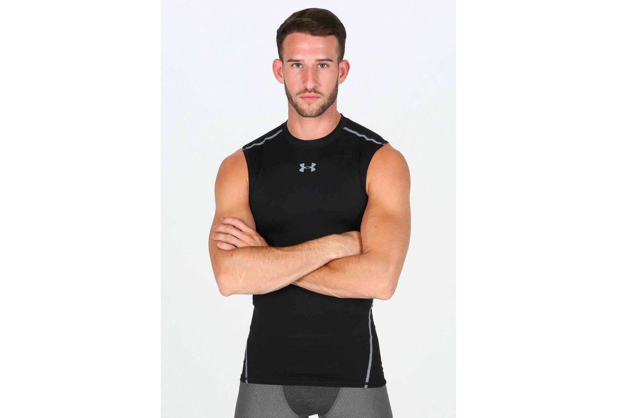 Under Armour Compression HeatGear M vêtement running homme