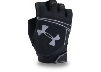 Under Armour Guantes de entrenamiento Coolswitch