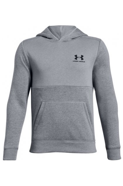 Under Armour Chaqueta Fleece Junior