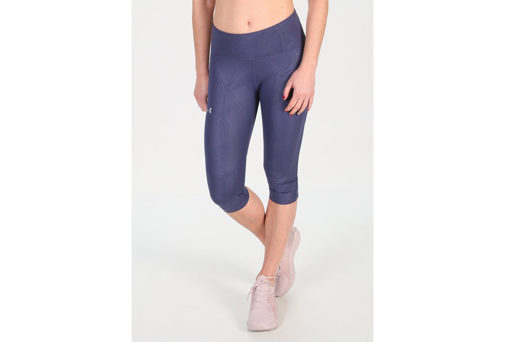 Under Armour Fly Fast Print Speed W vêtement running femme