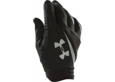 Under Armour Gants ColdGear Infrared Storm Strive Run pas cher ... b3141a70cee
