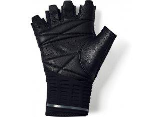 Under Armour guantes para halterofilia