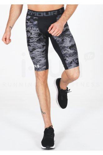 Under Armour HeatGear Armour Extra Long Printed M