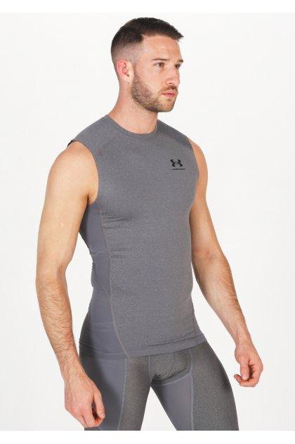 Under Armour camiseta de tirantes HeatGear Armour