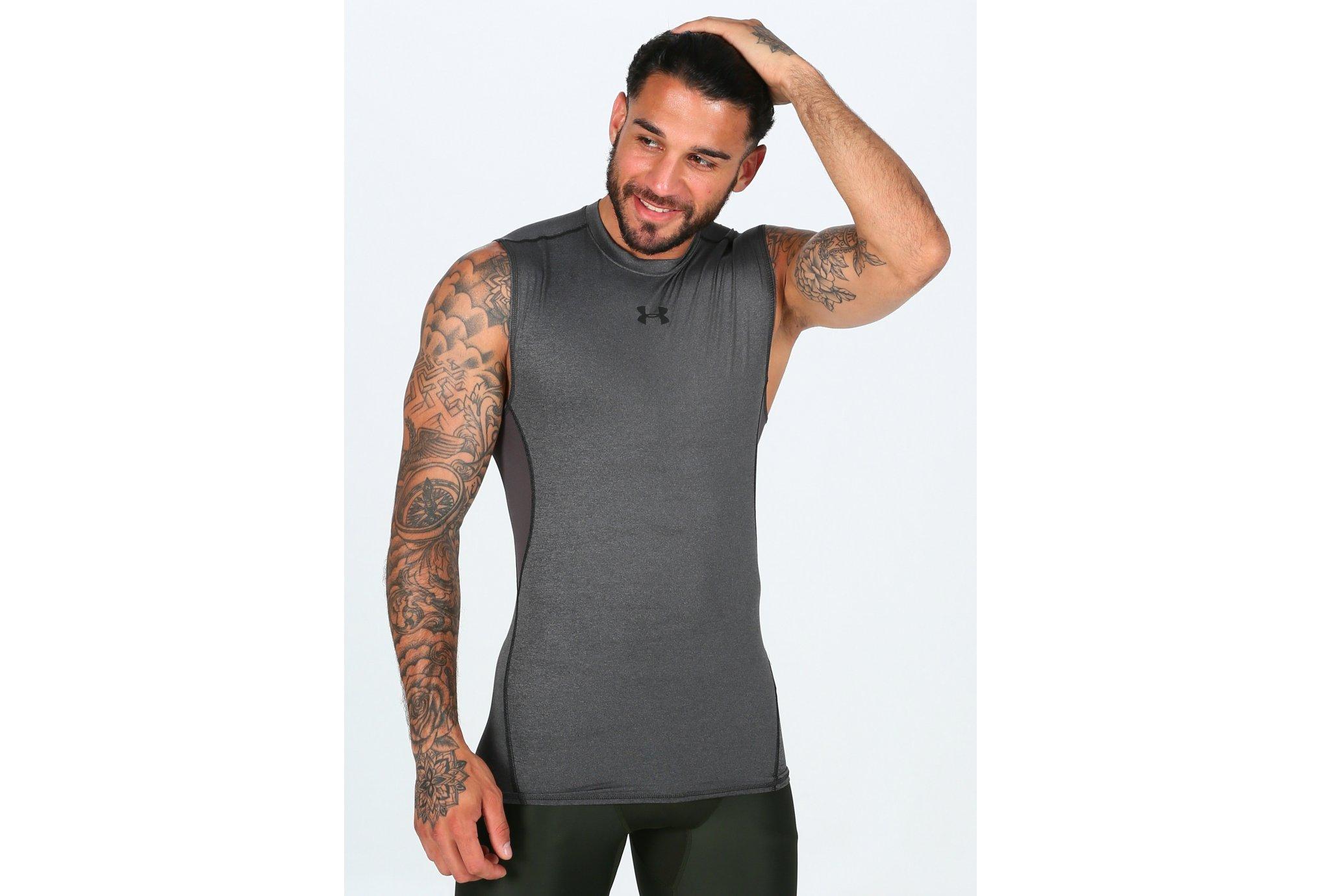 Under Armour HeatGear M Diététique Vêtements homme