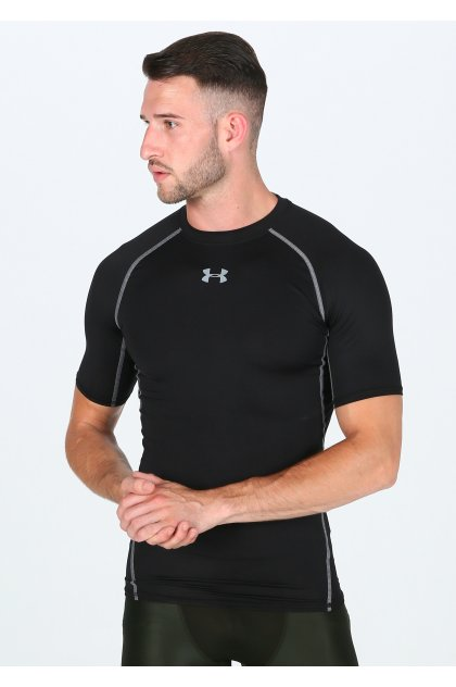 Under Armour Camiseta UA HeatGear
