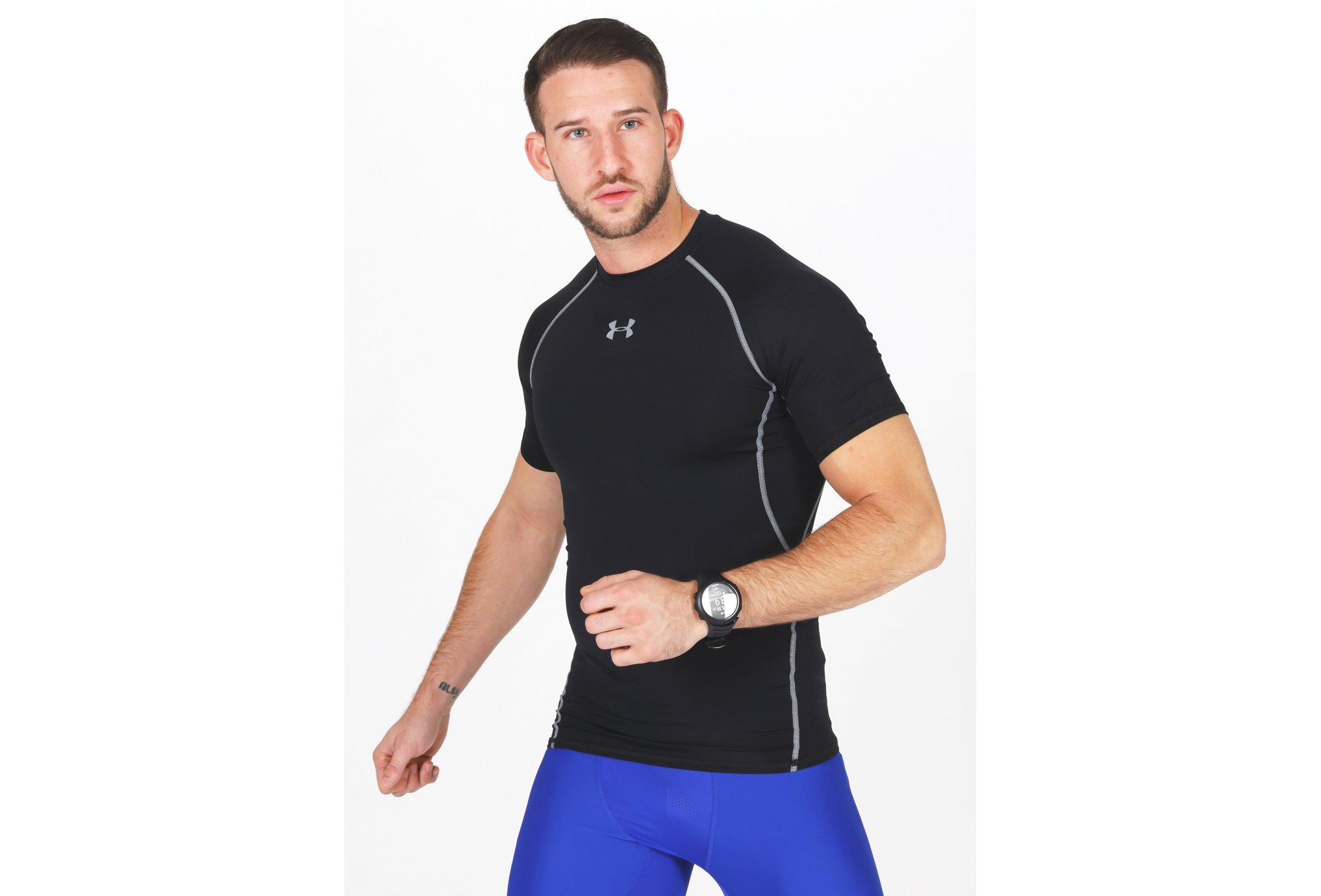 Under Armour HeatGear M vêtement running homme