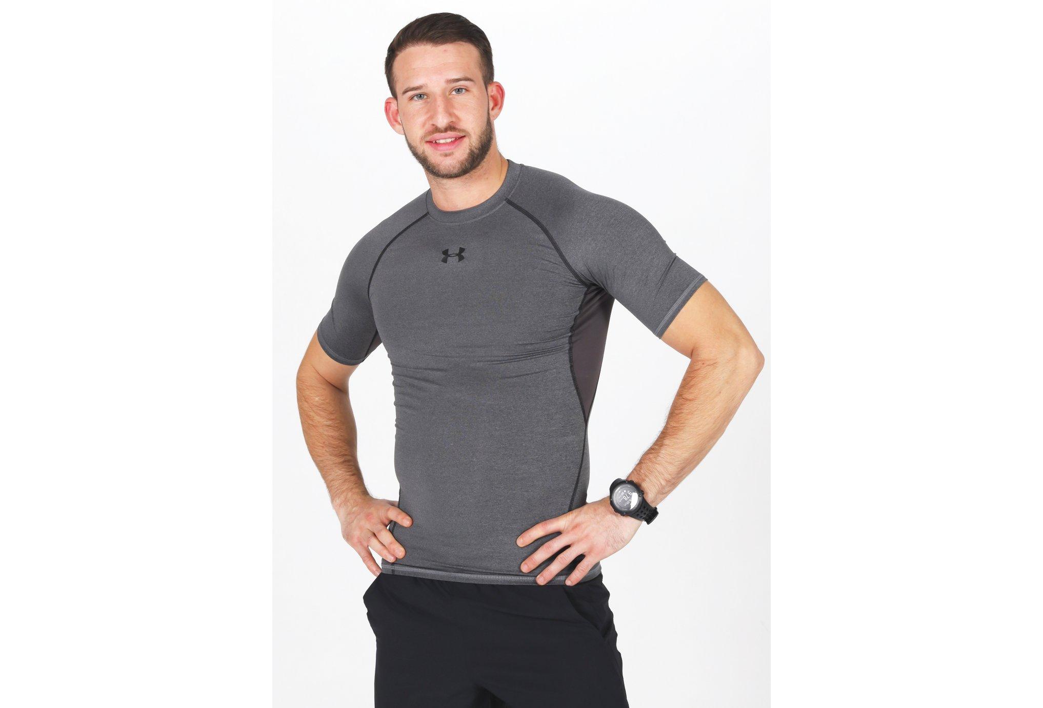 Under Armour HeatGear M vêtement running homme