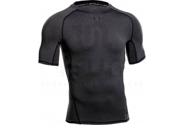 Under Armour Camiseta UA HeatGear en promoción  072715424cab7