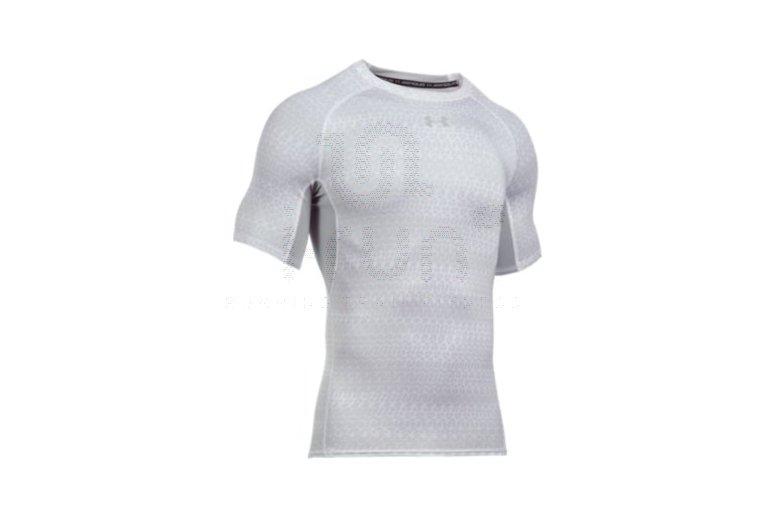 viceversa efectivo veinte  Under Armour Camiseta manga corta HeatGear Printed en promoción | Hombre  Ropa Camisetas Under Armour