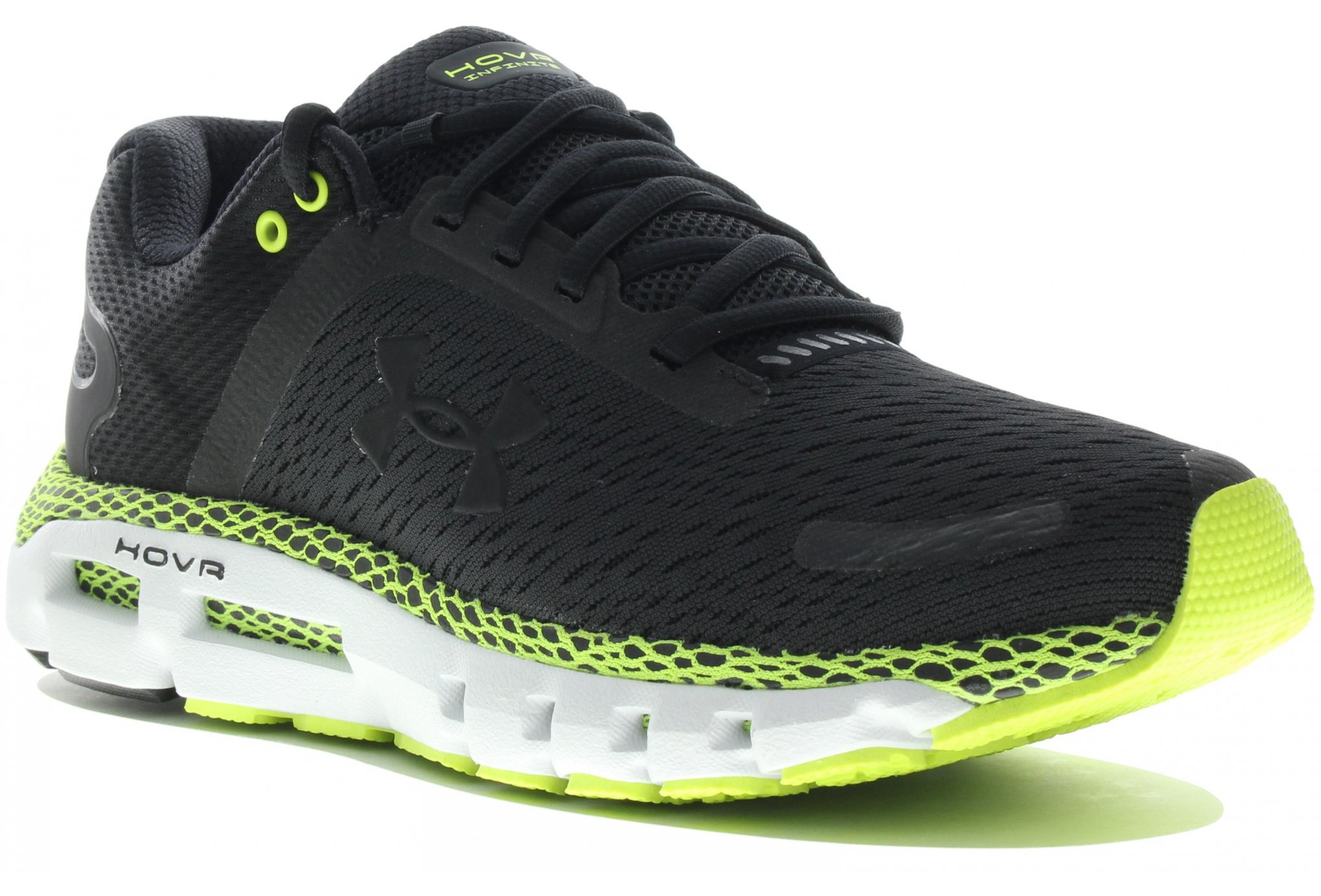 Under Armour HOVR Infinite 2 M Chaussures homme