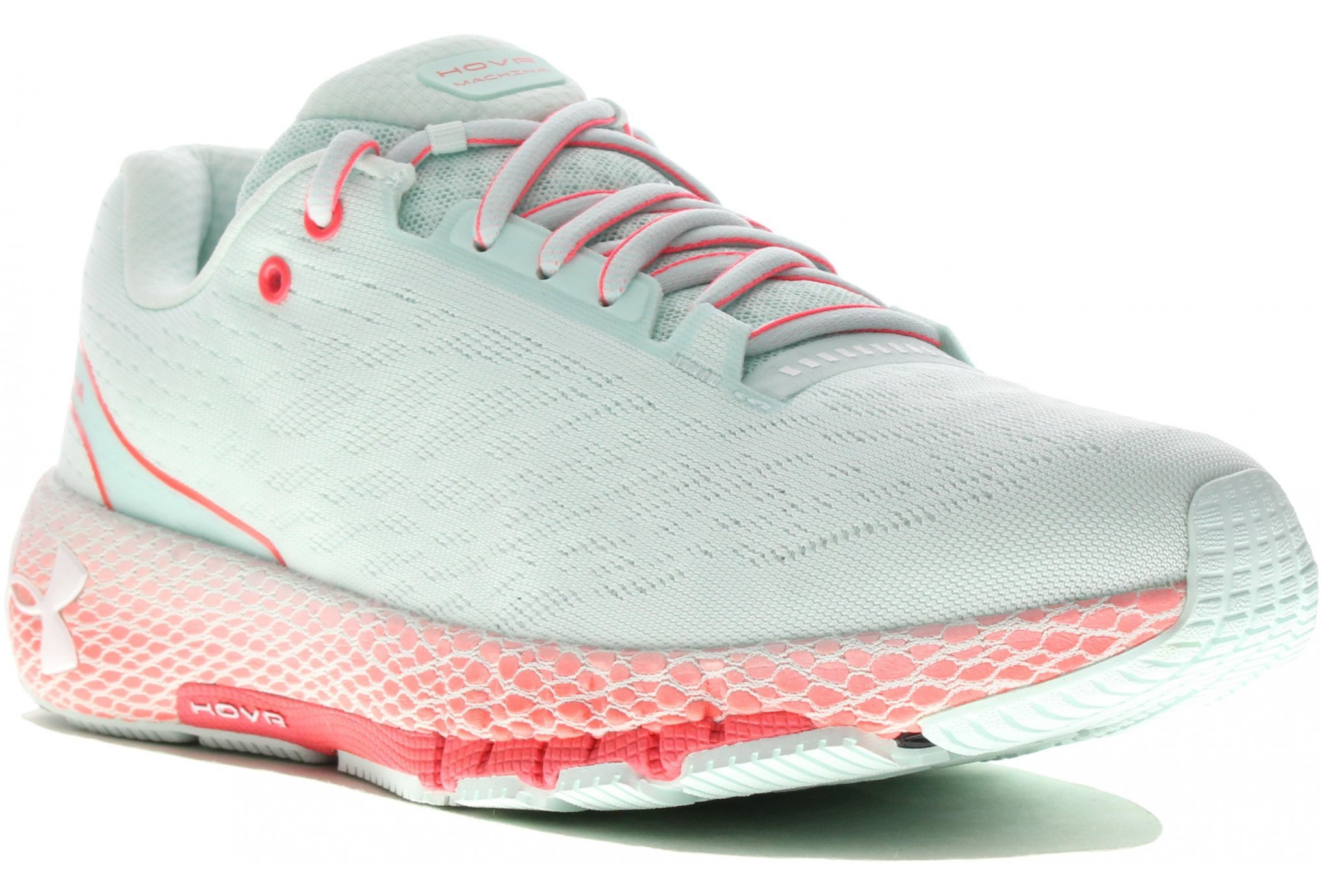 Under Armour HOVR Machina Chaussures running femme