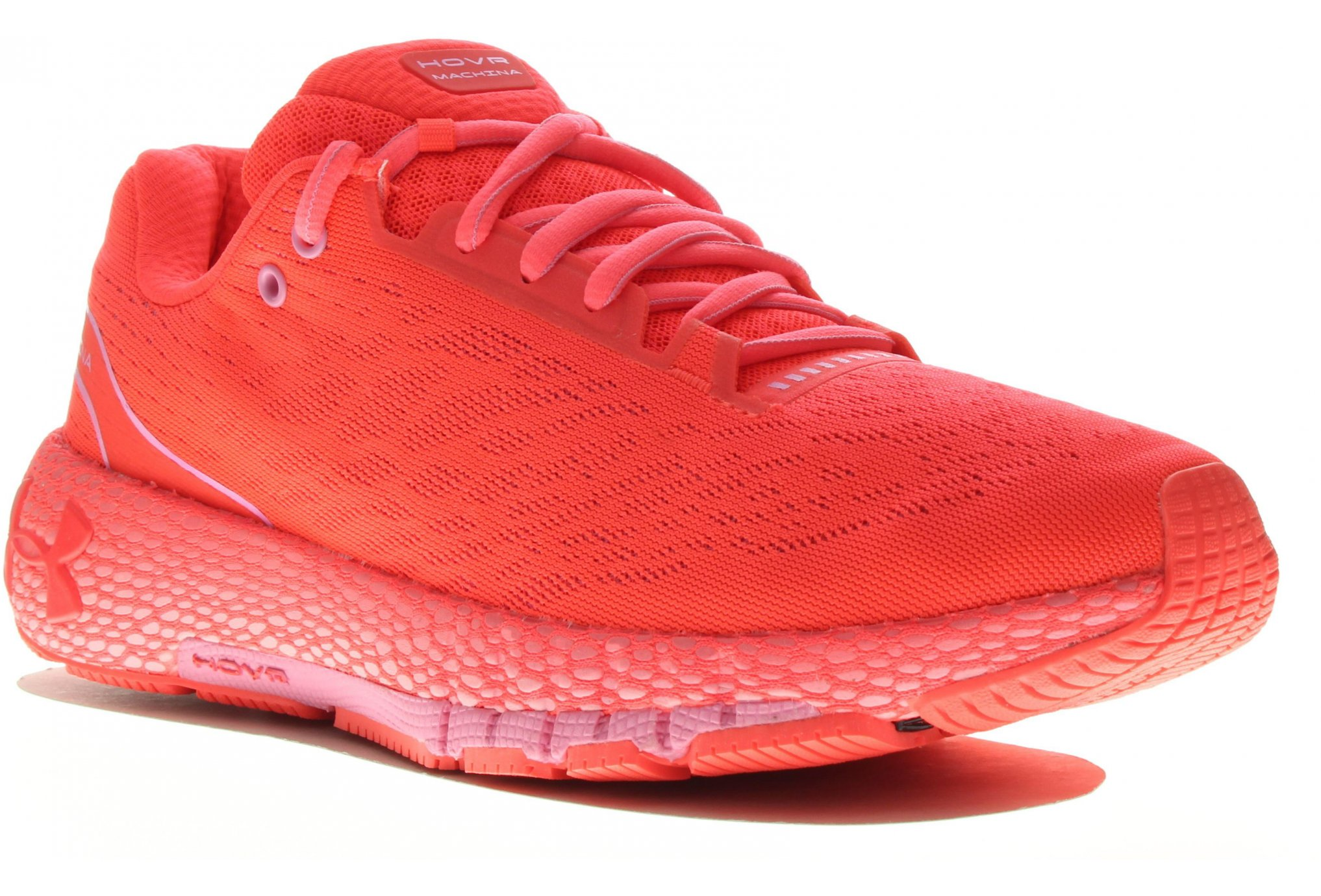 Under Armour HOVR Machina déstockage running