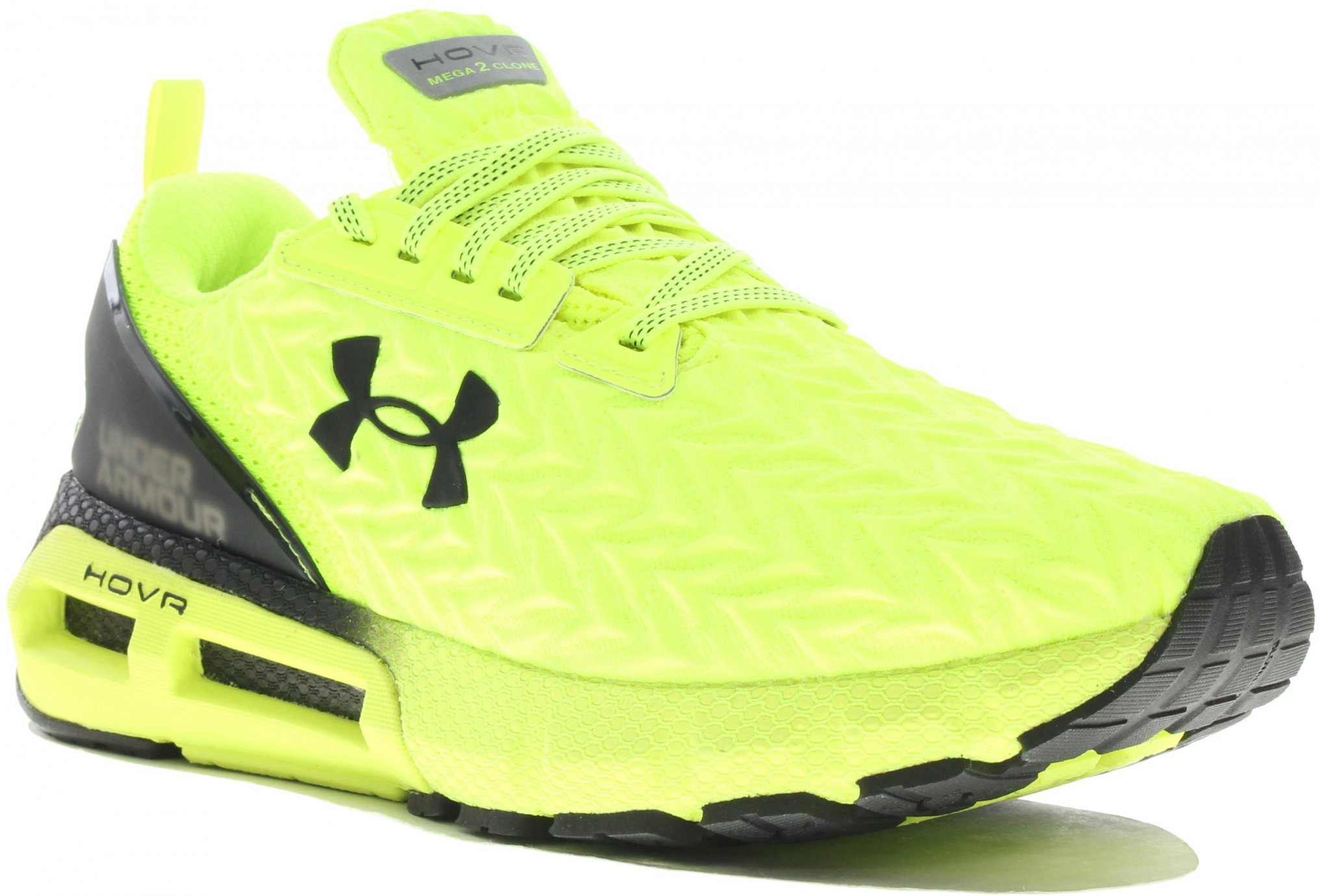Under Armour HOVR Mega 2 Clone M Chaussures homme
