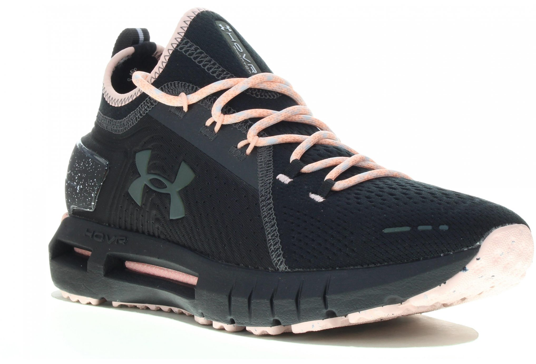 Under Armour HOVR Phantom SE Trek Chaussures running femme