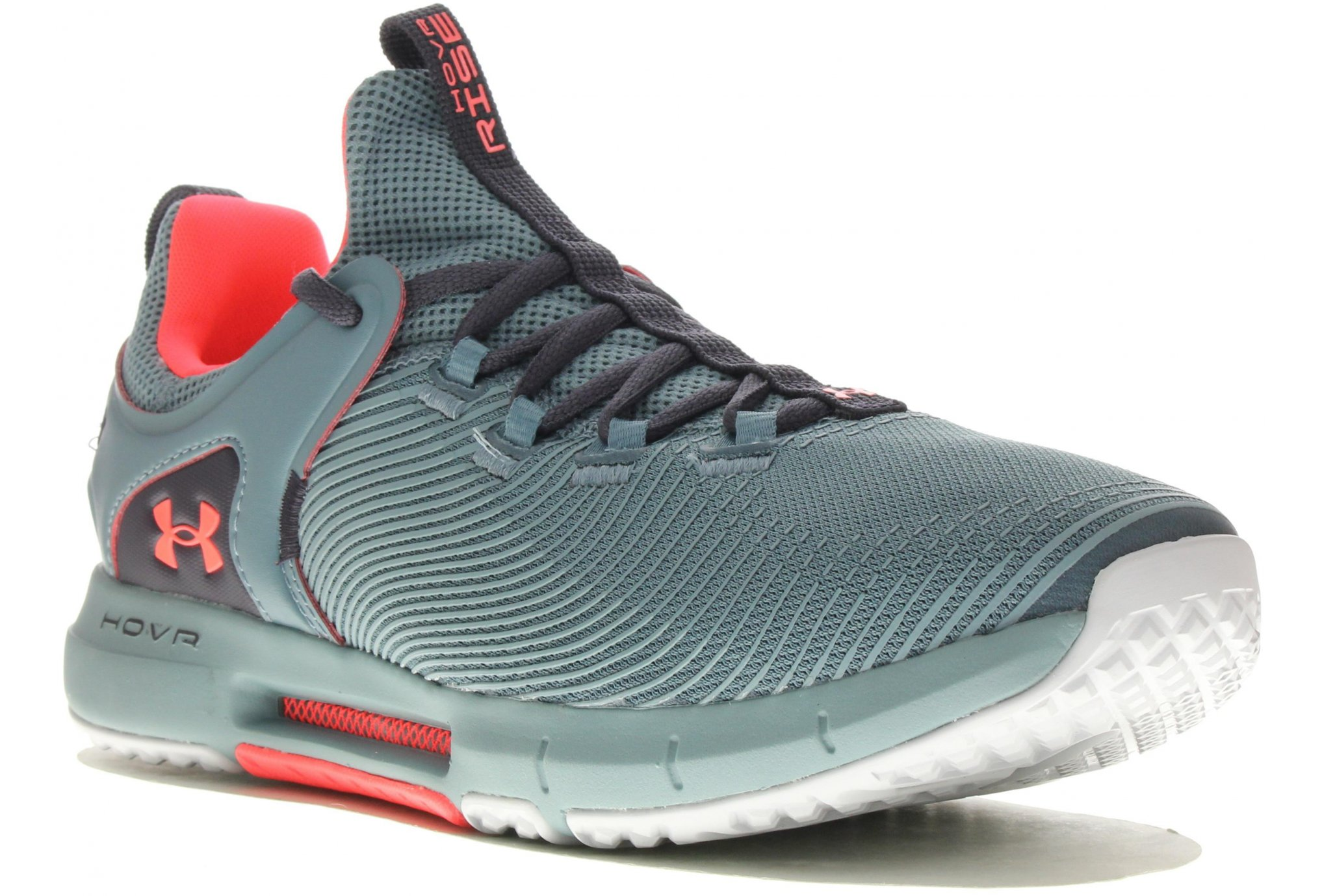 Under Armour HOVR Rise 2 Chaussures homme