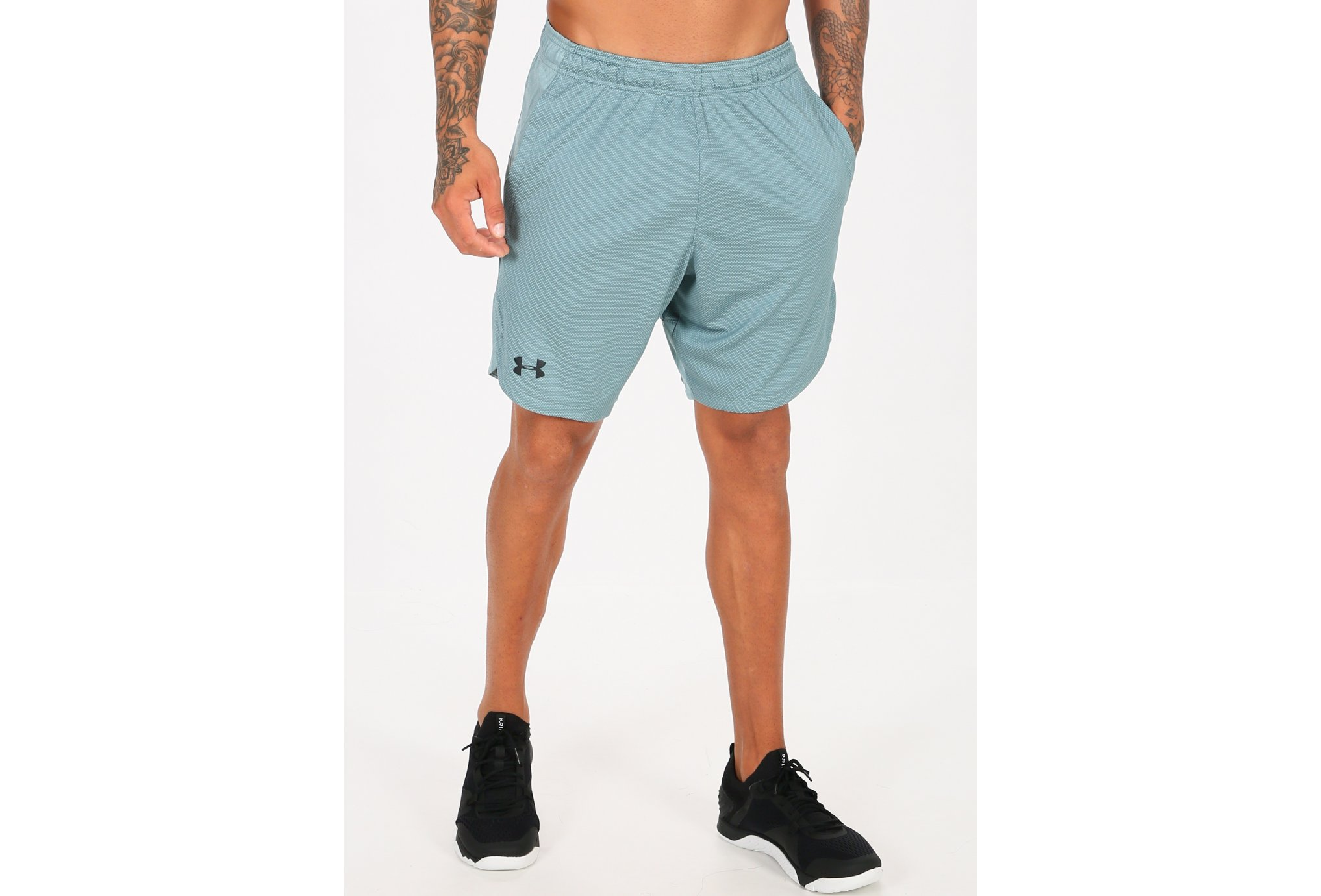 Under Armour Knit Performance M vêtement running homme