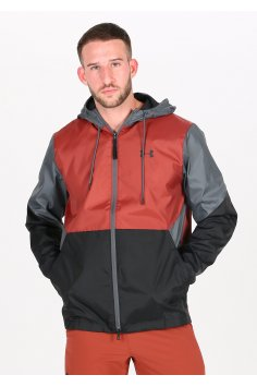 Under Armour Legacy Windbreaker M