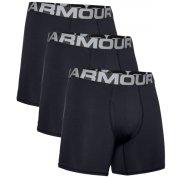 Under Armour Lot de 3 boxers Charged Cotton