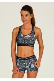 Under Armour Mid Keyhole Printed