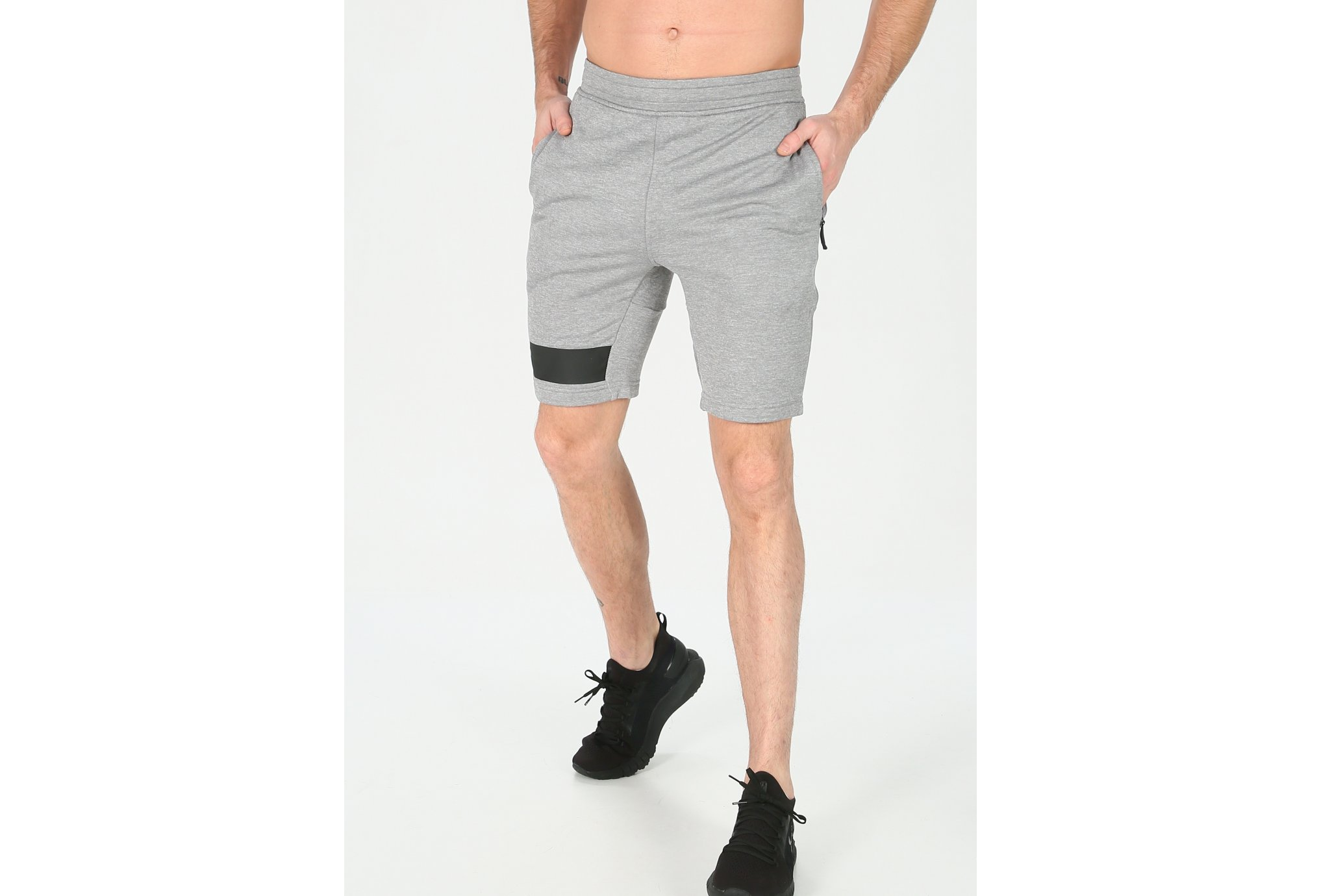 Under Armour MK1 Terry M vêtement running homme