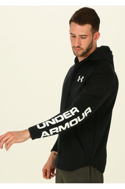 Under Armour Chaqueta Move Light Graphic