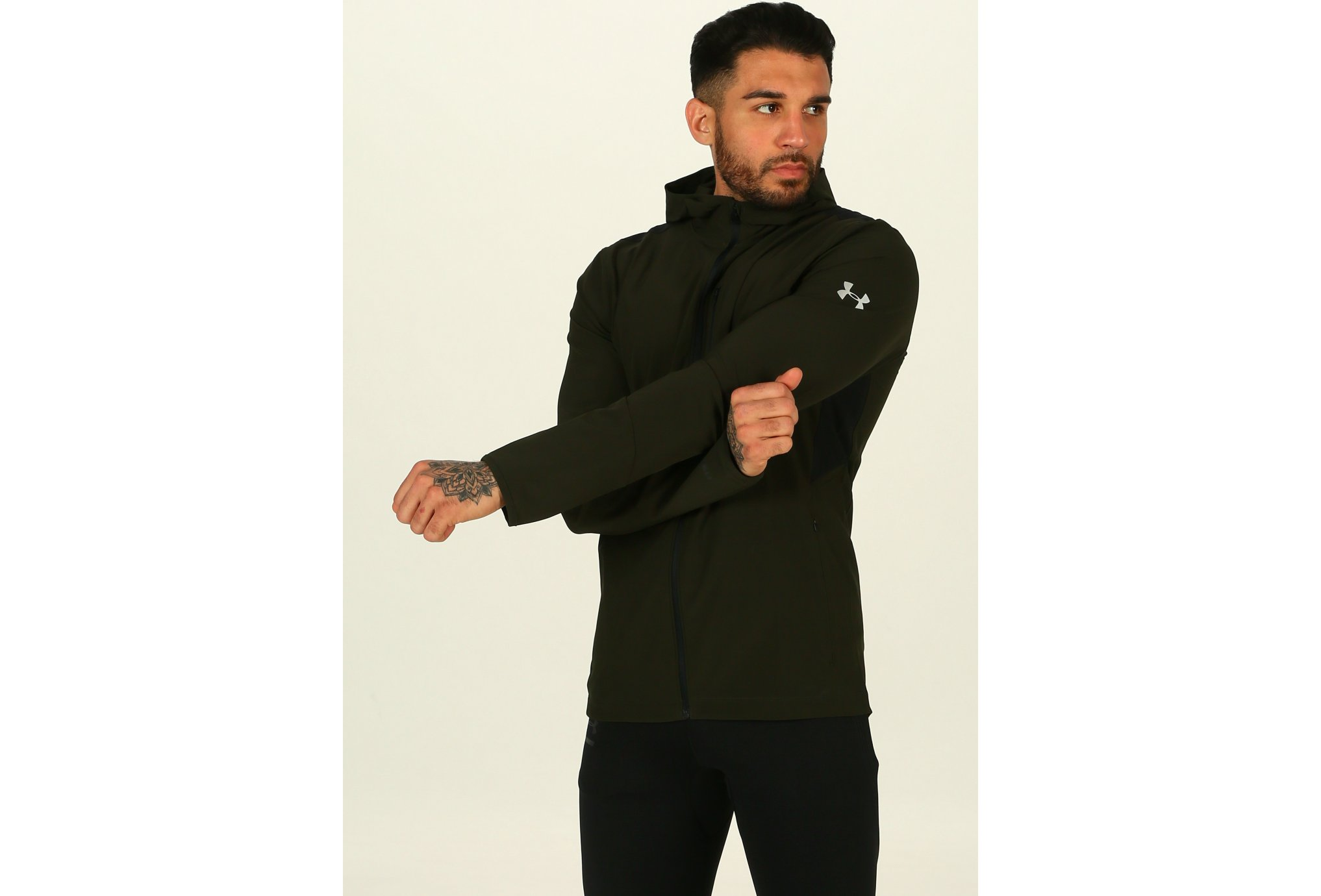 Under Armour Outrun The Storm M vêtement running homme
