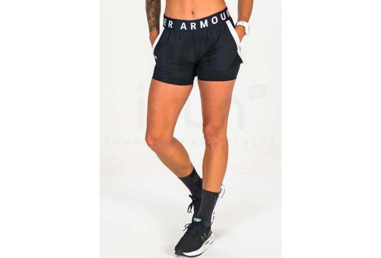 Under Armour Play Up 2 en 1 W