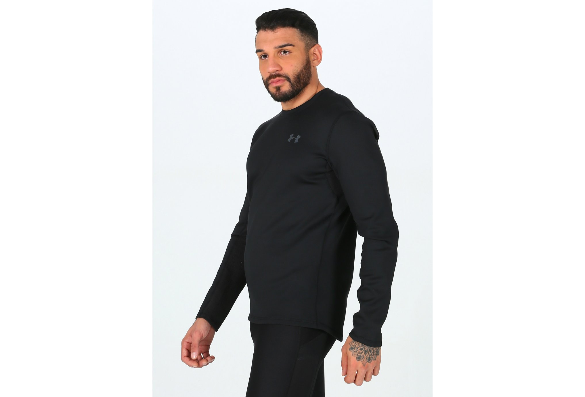 Under Armour Qualifier ColdGear M vêtement running homme