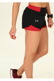 Under Armour Qualifier SpeedPocket 2 en 1 W