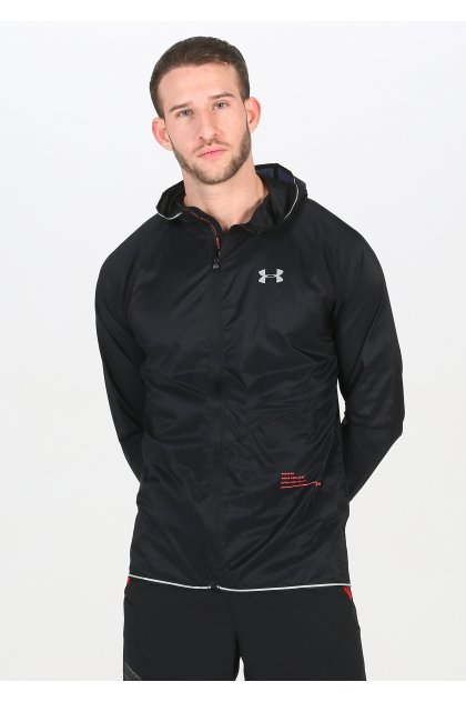 Under Armour chaqueta Qualifier Storm