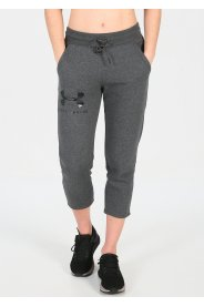 Under Armour Rival Fleece Graphic W