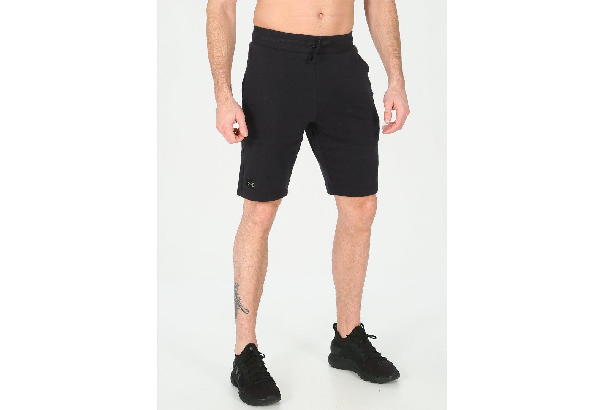 Under Armour Rival Fleece M vêtement running homme