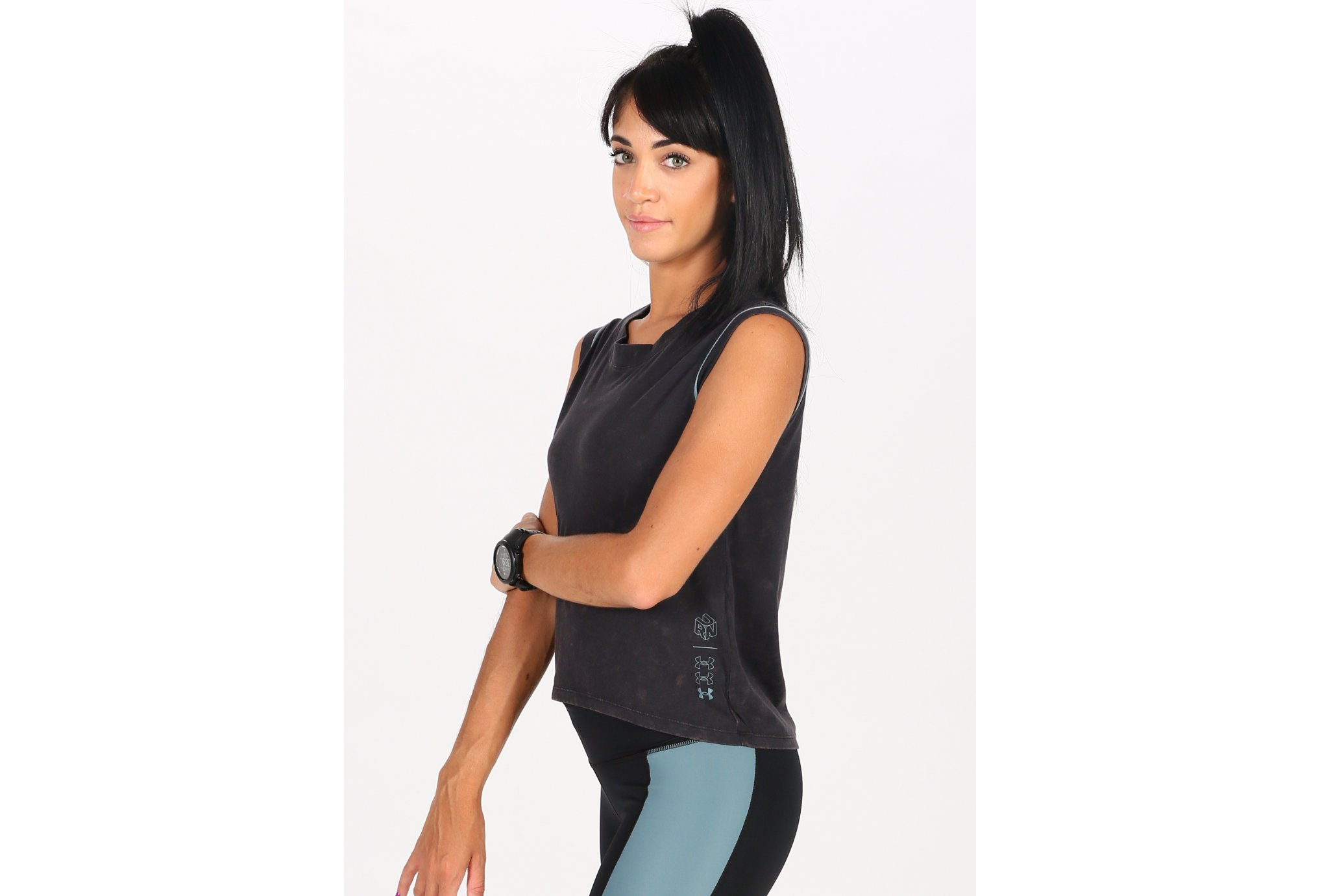 Under Armour Run Anywhere W vêtement running femme