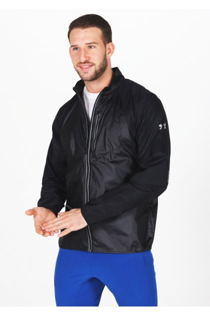 Under Armour chaqueta Run Impasse Wind
