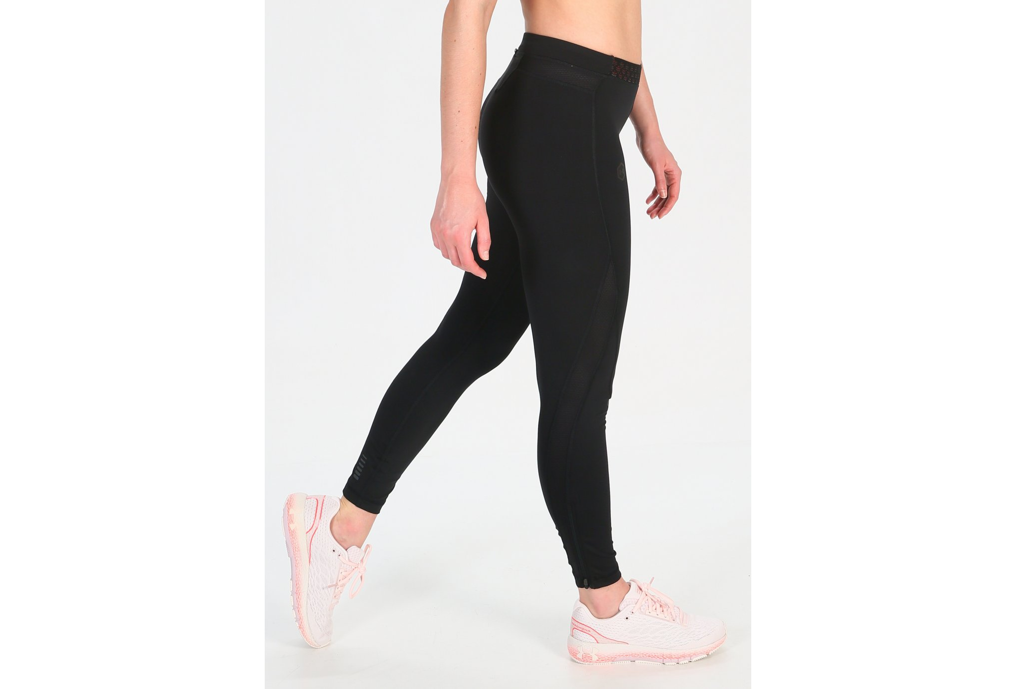Under Armour Rush Run HeatGear W Diététique Vêtements femme