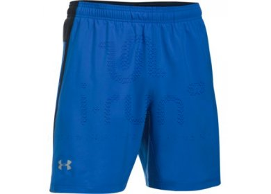 Under Armour Short Launch 2en1 M